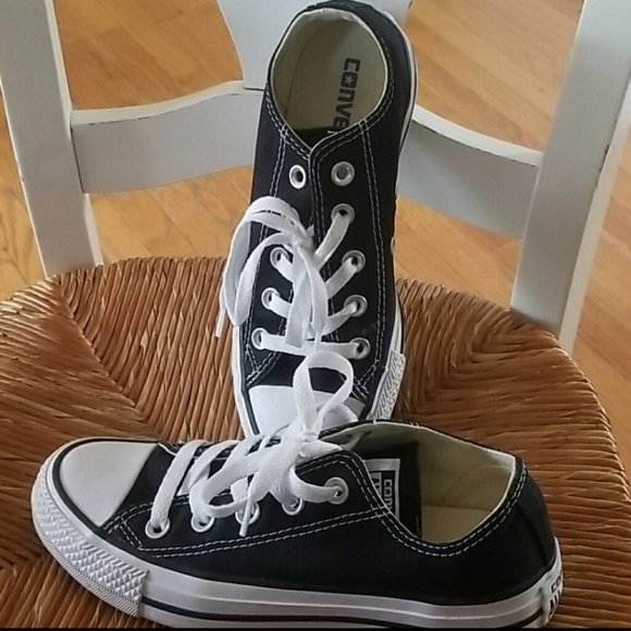 Converse Other - CONVERSE CHUCK TAYLOR ALL STAR SNEAKERS